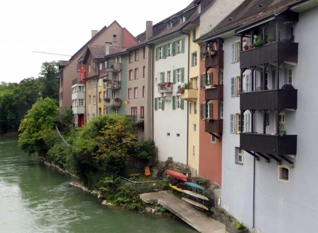 Schweizerisch Seite